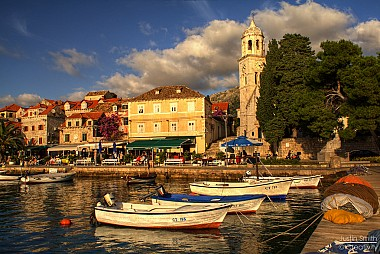 """<a href=""""https://www.flickr.com/photos/justin_smith1/"""" target=""""_blank"""">Cavtat, &copy; by Justin Smith, on Flickr</a>"""