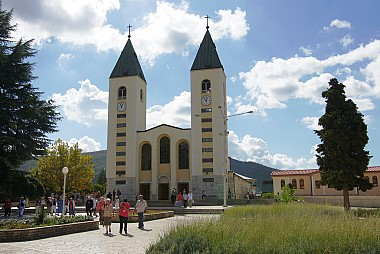 """<a href=""""https://www.flickr.com/photos/michael-panse-mdl/8056057037"""" target=""""_blank"""">Međugorje, &copy; by Michael Panse, on Flickr</a>"""